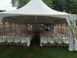 wedding tent rentals frankfort il fairy tale tents u0026 events