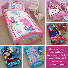 My Little Pony Toddler Bed Toddler Bed Childrens Beds Ebay