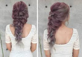 272 best half up half down with braids images on pinterest wedding hairstyles 30 top notch ideas to look unique aimzfolio