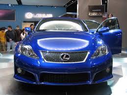 lexus isf kbb car picker blue lexus is