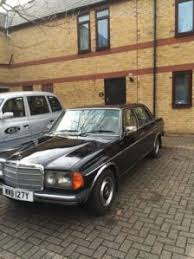 mercedes w123 coupe for sale mercedes cars for sale in uk cars hq