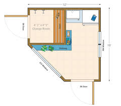 shed floor plan shed summerwood