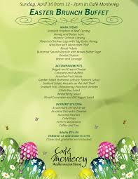 Easter Brunch Buffet by Easter Brunch Buffet Toronto Holiday Inn