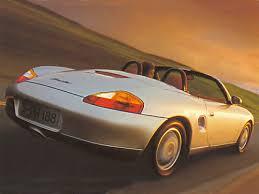 1998 porsche boxster specs 1998 porsche boxster overview cars com