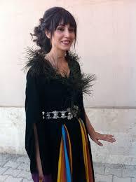 mariage kurde l ange paon melek taus des yézidis à l honneur sur les robes