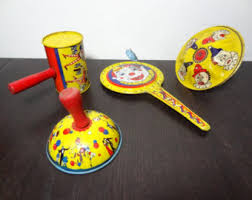 vintage new year s noisemakers antique noisemakers etsy