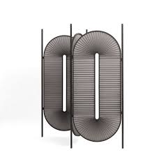 metal room divider fabric residential minima moralia by