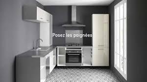 pose cuisine conforama montage d une cuisine en 6 é conforama
