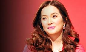 kris aquino the queen of all memes canto