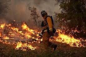 Wildfire Map Western Us by Cost Of Western Blazes Spreads Like Wildfire Nbc News