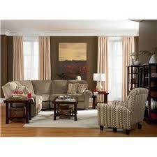 Lane Loveseat Recliners Lane Megan 3 Piece Sectional Sofa Wilson U0027s Furniture Reclining