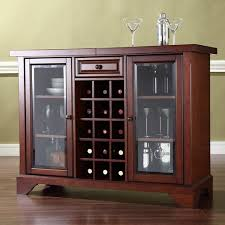 Glass Door Bar Cabinet Online Furniture Designer Glass Door Bar Cabinet 2 Door 1 Drawer