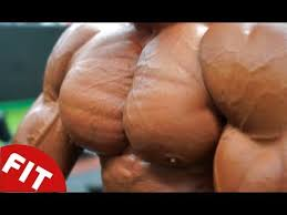 s best chest workout