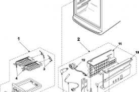 wiring diagram for ge refrigerator wiring diagram