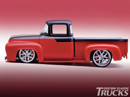436 best 53 thru 56 ford pickup images on pinterest classic