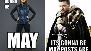 Justin Timberlake May Meme - justin timberlake its gonna be may meme nsync