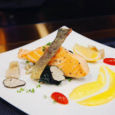 de la cuisine enjoy a with a delicious dish maison de la truffe th