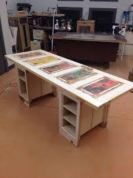 Door Desk Diy Antique Door Desk The 25 Best Door Desk Ideas On Pinterest