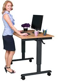 benefits of a standing desk common medical questions