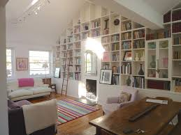 e2405 light filled loft conversion in the heart of notting