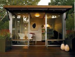 beautiful outdoor office shed plans studio shed photos modern