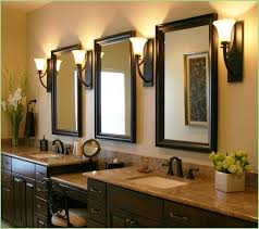 Large Bathroom Vanity Mirrors by Decorative Bathroom Mirrors Astonishing Decorative Bathroom Mirror