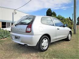 2003 mitsubishi mirage hatchback sno l77 tba6702