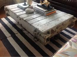 railroad cart coffee table vintage industrial railroad cart coffee table 500 new york