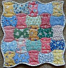 doll quilts for children with a bit of history