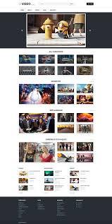 love themes video 6 flat design wordpress themes you ll love hostlatte com quick