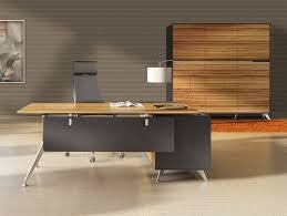 Executive Desk Office Furniture Breathtaking Impressive Modern Executive Office Desk 1 Appealing