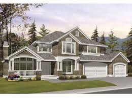 House With 4 Bedrooms 155 Best House Plans Images On Pinterest Architecture Craftsman