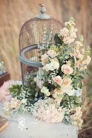 151 best bird cage flower deco images on bird cages