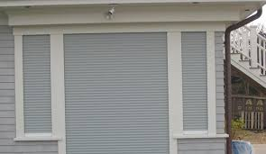 Residential Interior Roll Up Doors Rolling Shutters Shade And Shutter Systems Inc