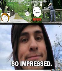 Meme Dat - so impressed dat ass new meme face by alfalykos meme center