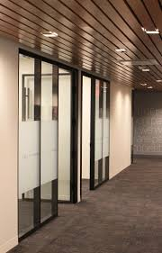 glass wall door systems 38 best refine double glazed images on pinterest office designs