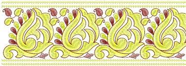 embroidery border designs free makaroka com