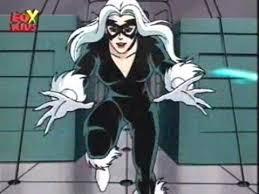 spider man spider man u0026 black cat start fan