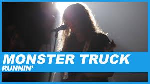 monster truck videos with music monster truck runnin u0027 live in studio youtube