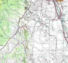 fort carson map rock maps in rock revisited