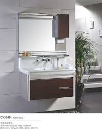 Stainless Steel Mirrored Bathroom Cabinet by 143 Best Modern Stainless Steel Bathroom Cabinet Images On