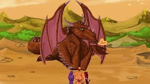 Bad Dragon Dungeons The Eye Of Draconus Bad Dragon Steam Trading Cards