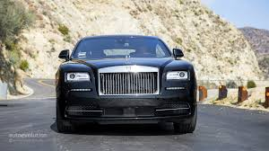 rolls royce light blue rolls royce wraith review autoevolution
