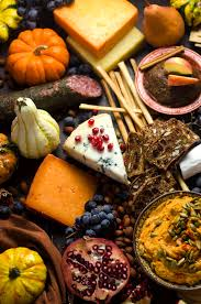 how to make the ultimate autumn harvest cheese board host the toast