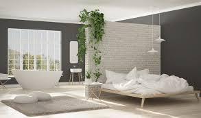 schlafzimmer mit bad bett mit badewanne ein originelles design fürs schlafzimmer