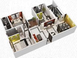 1200 sq ft 3 bhk 3t apartment for sale in anta builders highway