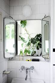 Small Bathroom Mirrors by Best 25 Industrial Bathroom Mirrors Ideas On Pinterest