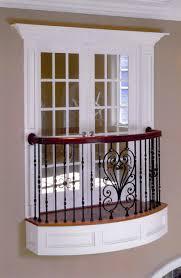 interior ironwork finelli ironworks double decker pinterest