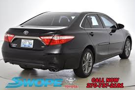 2015 toyota camry images pre owned 2015 toyota camry se 4d sedan in elizabethtown