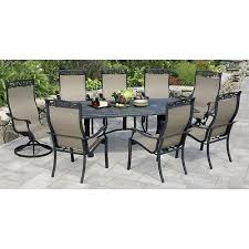 Bjs Patio Furniture Sets 21 Best Patio Furniture Images On Pinterest Outdoor Spaces